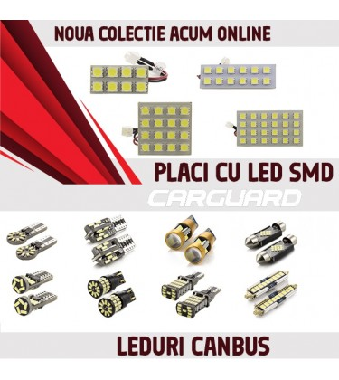 LED-URI CU CAN-BUS