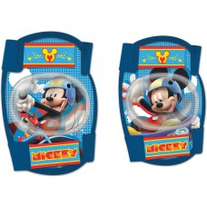 Set protectie Cotiere Genunchiere Mickey Seven SV9010 Initiala
