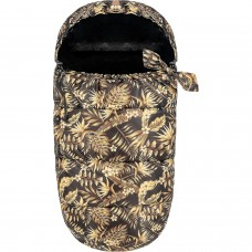 Sac de iarna ICE  Tutumi TT32485 Golden Leaves