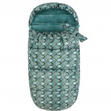 Sac de iarna ICE  Tutumi TT32485 Blue Diamond