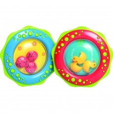 Zornaitoare Fun Rattle Animale Halilit MP4700A Initiala