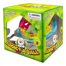 Addictaball Labirint 2 Brainstorm Toys A3002 Initiala