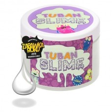 Super Slime Transparent 500g Tuban TU3033 Transparent
