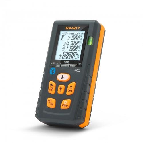 Telemetru digital Smart - cu conexiune Bluetooth