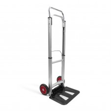 Cărucior pt. transport mărfuri - max. 90 kg, 710 x 400 x 197 mm
