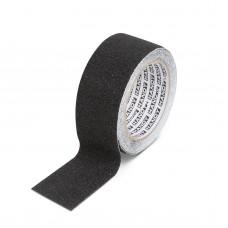 Banda adeziva, antiglisanta - 5m x 50 mm - negru