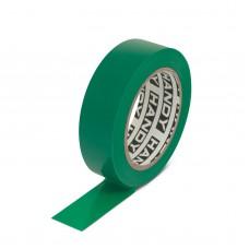 Banda izolatoare- 19 mm x 10 m - Verde