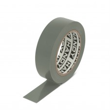 Banda izolatoare- 19 mm x 10 m - Argint