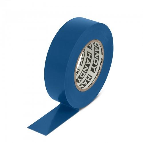 Banda izolatoare- 19 mm x 20 m - Albastru