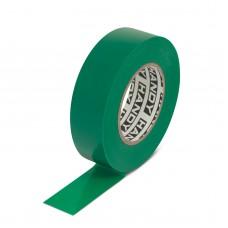 Banda izolatoare- 19 mm x 20 m - Verde