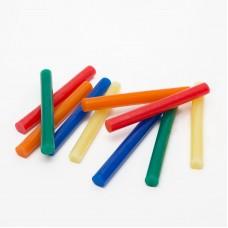Baton termoadeziv - 11 mm - colorat