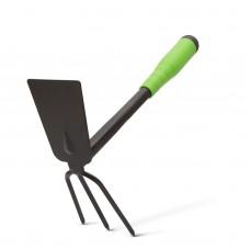 Sapă de mână pt. sădit - metal- 31 cm