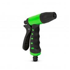Garden of Eden - Pistol de stropire - cu jet reglabil - verde