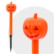 "Lampa solara model ""Dovleac Halloween"""