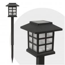 """Lampă solară pentru grădină cu LED - """"Felinar"""""""