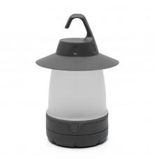 Lampa camping LED suspendabila - antracit