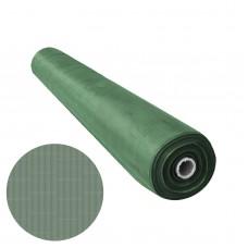 Plasa de tantari cu vanzare la rolă, croibila, 150 cm x 30 m - Verde