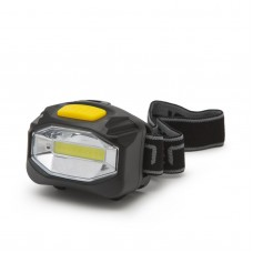Lampă de cap cu COB LED (intensitate mare)-  12 buc/display