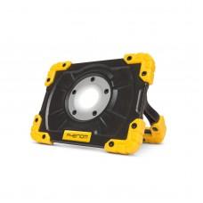 Phenom - Reflector LED mini cu acumulator Li-Ion