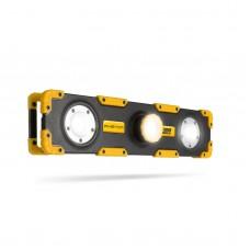 Phenom - Reflector LED cu acumulator - intensitate şi focalizare reglabile - 1200 lumeni
