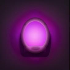 Lumina de veghe LED cu colori alternante Premium