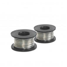 Fahrenheit - Cositor pentru ciocanul de lipit 28005 - 1 mm şi 1,5 mm - 2 buc. / pachet