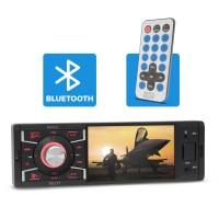 Player multimedia auto M.N.C