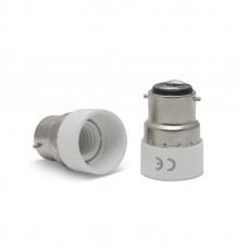 Soclu adaptor B22-E14