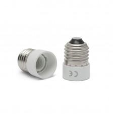 Soclu adaptor E27-E14