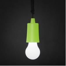 Lampa LED suspendabila - Verde