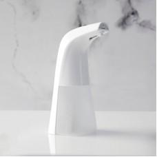 Vog und Arths - Dozator de săpun lichid spumant - 250 ml, independent sau cu fixare pe perete - baterii / USB