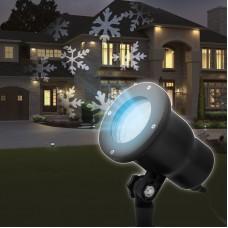 Proiector decorativ LED - model fulg - IP44 - 240V