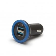 Incarcator USB  dublu de la bricheta 2xUSB
