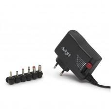 Adaptor de retea universal - 1500 mA
