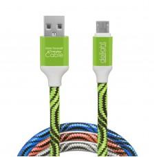 Cablu de date – micro USB , 1m