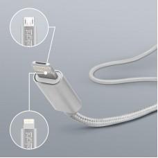 Cablu de date - 2 în 1