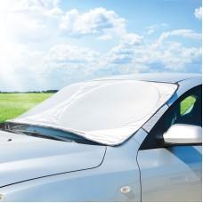 Folie protectoare pt. parbrize auto, antigivranta - 150 x 70 cm