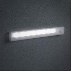 Lumină LED  pt. mobilier, cu senzor de mişcare şi iluminare