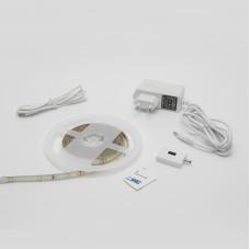 Banda LED cu comanda prin senzor de proximitate, 200 cm