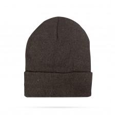 Top Ten - şapcă tricotată de iarnă - negru