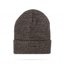 Top Ten - Şapcă tricotată de iarnă - negru - cu glitter