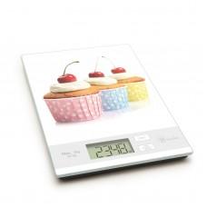 Cântar de bucătărie - muffin - max 5 kg