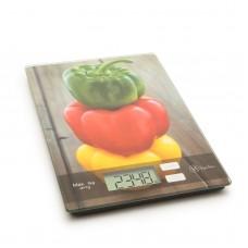 Cântar de bucătărie - ardei - max 5 kg