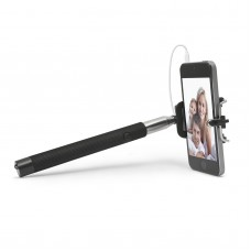 Selfie-stick telescopic