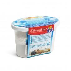 Dezumidificator de aer cu rezervor de lichid - 500 ml