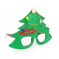 """Ochelari """"Party"""" - cu modele de Crăciun"""