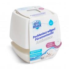 Bison - Aparat şi tablete de combatere a umidităţii din aer - AIR MAX AMBIANCE - natur - 500 g