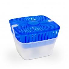 Bison - Aparat de dezumidificare AirMax - 450 g de tablete de absorbţie tip magnet model potcoavă