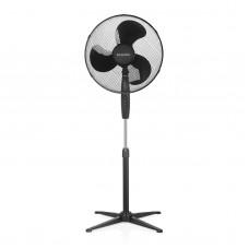 Bewello - Ventilator pe stativ - 40 cm - Negru