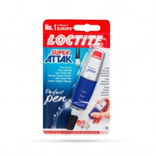 Adeziv gel LOCTITE Super Attak Perfect Pen - 3 g